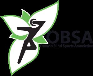 Ontario Blind Sports Association Logo
