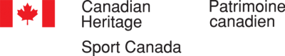 Canadian Heritage Sport Canada