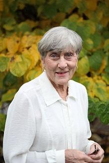 Elizabeth MacCallum