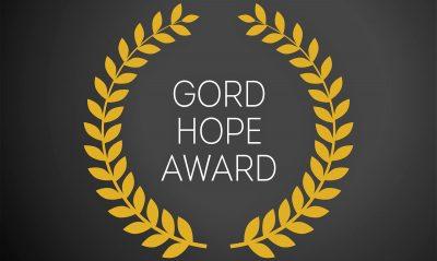 Gord Hope Award-Banner