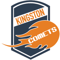 Kingston Goalball Club Logo