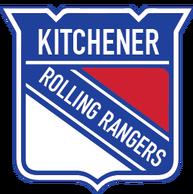Kitchener GoalBall Club logo
